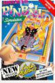 Advanced Pinball Simulator (Cassette) For The Commodore 64/128