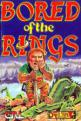 Bored Of The Rings (Cassette) For The Commodore 64