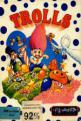 """Trolls (5.25"""" Disc) For The Commodore 64/128"""