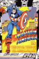 Captain America In The Doom Tube Of Dr Megalomann (Cassette) For The Commodore 64/128