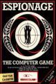 Espionage (Cassette) For The Commodore 64/128