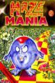 Maze Mania (Cassette) For The Commodore 64