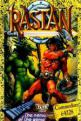 Rastan (Cassette) For The Commodore 64/128