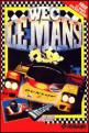 Wec Le Mans (Cassette) For The Commodore 64