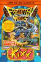 Forgotten Worlds (Cassette) For The Commodore 64/128