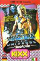 Masters Of The Universe - The Movie (Cassette) For The Commodore 64/128