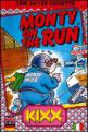Monty On The Run (Cassette) For The Commodore 64/128