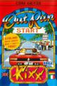 Out Run (Cassette) For The Commodore 64/128