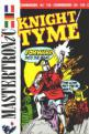 Knight Tyme (Cassette) For The Commodore 64