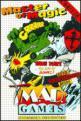 Master Of Magic (Cassette) For The Commodore 64/128
