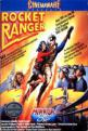 """Rocket Ranger (5.25"""" Disc) For The Commodore 64/128"""