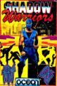 Shadow Warriors (Cassette) For The Commodore 64