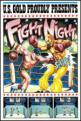 Fight Night (Cassette) For The Commodore 64