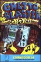 Ghetto Blaster (Cassette) For The Commodore 64