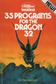 35 Programs For The Dragon 32 (Book) For The Dragon 32