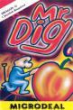 Mr. Dig (Cassette) For The Dragon 32
