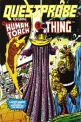 Human Torch & The Thing (Cassette) For The Acorn Electron