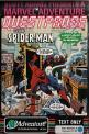 Spiderman (Cassette) For The Acorn Electron