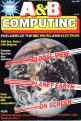 A&B Computing 2.06 (Magazine) For The BBC/Electron