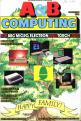 A&B Computing 3.02 (Magazine) For The BBC/Electron