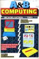 A&B Computing 3.04 (Magazine) For The BBC/Electron