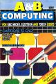 A&B Computing 3.06 (Magazine) For The BBC/Electron