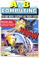 A&B Computing 3.09 (Magazine) For The BBC/Electron