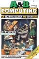 A&B Computing 3.11 (Magazine) For The BBC/Electron