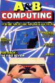 A&B Computing 4.05 (Magazine) For The BBC/Electron