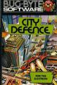 City Defence (Cassette) For The Acorn Electron