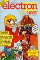 Electron User 1.08 (Magazine) For The Acorn Electron