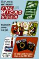 Micro User 2.01 (Magazine) For The BBC/Electron