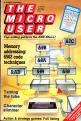 Micro User 4.03 (Magazine) For The BBC/Electron