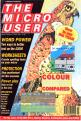 Micro User 9.01 (Magazine) For The BBC/Electron