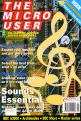 Micro User 10.07 (Magazine) For The BBC/Electron