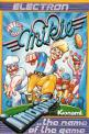 Mikie (Cassette) For The Acorn Electron
