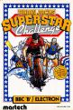 Brian Jacks' Superstar Challenge (Cassette) For The BBC/Electron