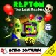 """Repton: The Lost Realms (5.25"""" Disc) For The Acorn Electron"""