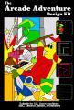 "The Arcade Adventure Design Kit (5.25"" Disc) For The BBC/Electron"