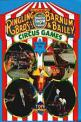 Circus Games (Cassette) For The BBC/Electron