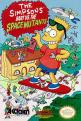 Bart Vs. The Space Mutants (ROM Cart) For The Nintendo (US Version)