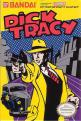 Dick Tracy (ROM Cart) For The Nintendo (US Version)