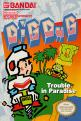 Dig Dug 2 (ROM Cart) For The Nintendo (US Version)
