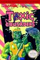 Toxic Crusaders (ROM Cart) For The Nintendo (US Version)