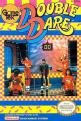 Double Dare (ROM Cart) For The Nintendo (US Version)