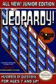 Jeopardy! Junior Edition (ROM Cart) For The Nintendo (US Version)