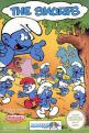 The Smurfs (ROM Cart) For The Nintendo (US Version)