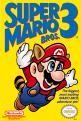Super Mario Bros. 3 (ROM Cart) For The Nintendo (US Version)