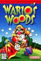 Wario's Woods (ROM Cart) For The Nintendo (US Version)
