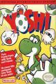 Yoshi (ROM Cart) For The Nintendo (US Version)